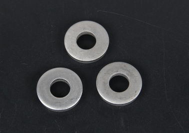 China 3 Inch Od Galvanized Flat Washers Long Durability Hardware Heavy supplier